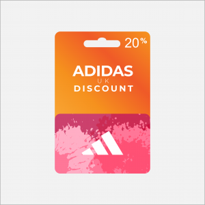 Adidas 20% Discount Codes UK