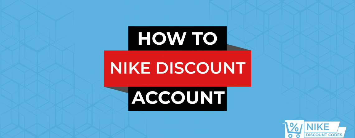 How To Use A Nike Account