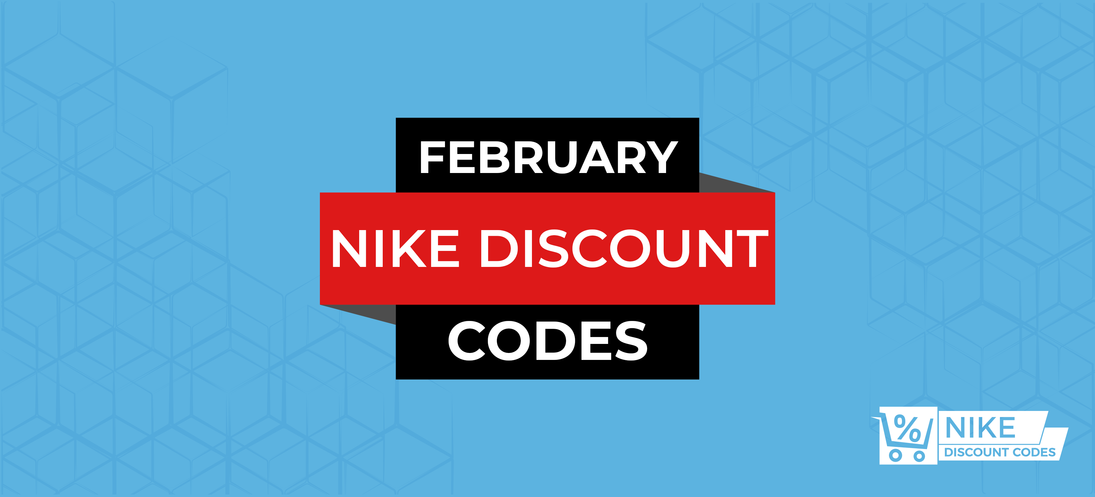 2020 Nike Discount Codes